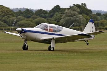 N78097 - Private Globe GC-1B Swift
