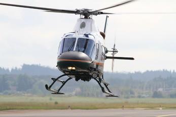 OH-HVL - Finland - Border Guard Agusta / Agusta-Bell A 119 Koala