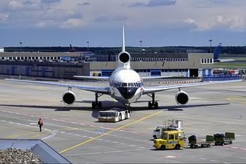 N741DA - Delta Air Lines Lockheed L-1011-1 Tristar