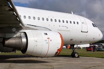F-GHQH - Unknown Airbus A320