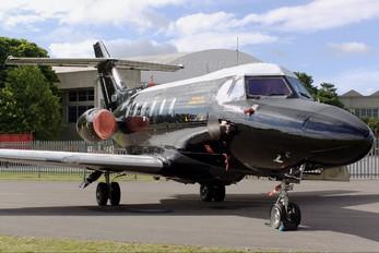 N19XY - 19th Hole Hawker Siddeley HS.125 Dominie T.1