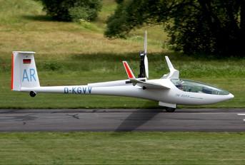 D-KGVV - Private DG Flugzeugbau DG-808