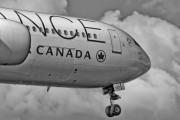 C-FMWY - Air Canada Boeing 767-300ER aircraft