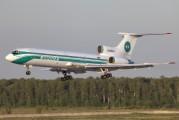 RA-85654 - Alrosa Tupolev Tu-154M aircraft