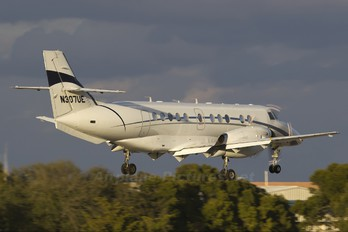 N307UE - Sky Limo Air Charter Scottish Aviation Jetstream 41