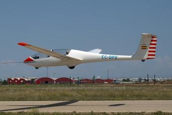 EC-DPD - SENASA Grob G103 Twin Acro