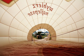 SP-BDI - Private Kubicek Baloons BB series