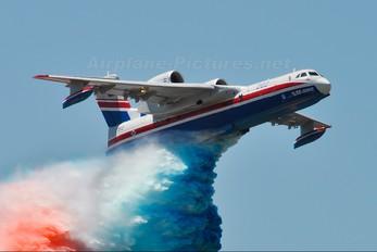 RF-21512L - Beriev Design Bureau Beriev Be-200