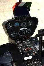 I-RRRR - Private Robinson R22 Mariner