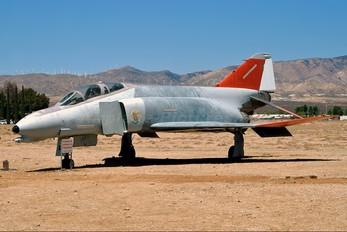 N403FS - Tracor Flight Systems McDonnell Douglas EF-4C Phantom II