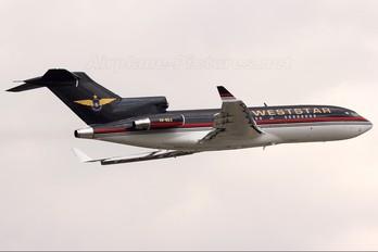 VP-BDJ - Weststar Aviation Services Boeing 727-20