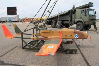RL-12 - Finland - Air Force RUAG Aerospace Ranger