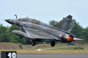 355 - France - Air Force Dassault Mirage 2000N