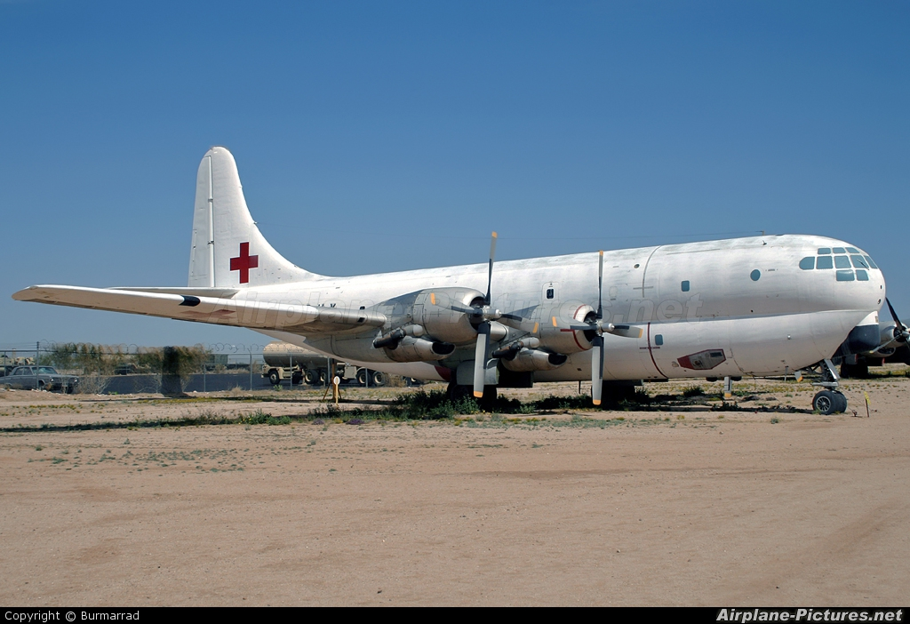 Balair HB-ILY aircraft at Tucson - Pima Air & Space Museum