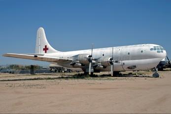 HB-ILY - Balair Boeing KC-97 Stratofreighter