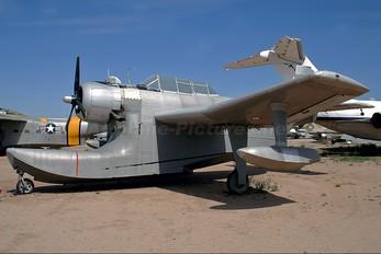 N54205 - Private Grumman Columbia XJL-1