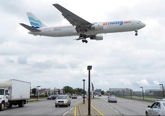CS-TFS - Euro Atlantic Airways Boeing 767-300ER