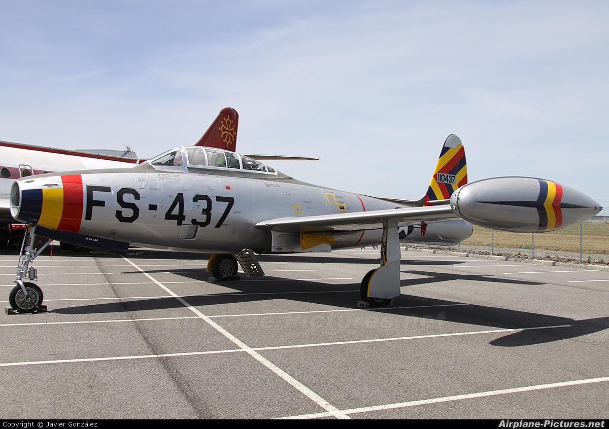 USA - Air Force 51-10809 aircraft at Toulouse - Blagnac