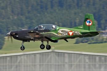 3H-FG - Austria - Air Force Pilatus PC-7 I & II