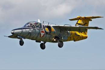 GF-16 - Austria - Air Force SAAB 105 OE