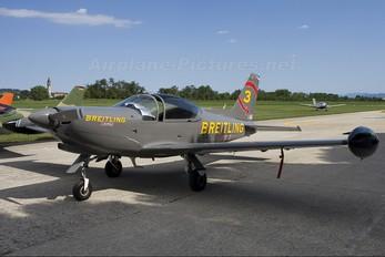 I-ISAE - Breitling Devils SIAI-Marchetti SF-260
