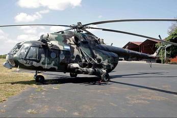 FAN328 - Nicaragua - Air Force Mil Mi-17