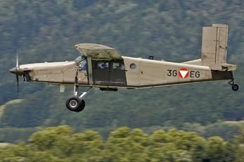 3G-EG - Austria - Air Force Pilatus PC-6 Porter (all models)