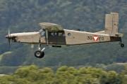 3G-EG - Austria - Air Force Pilatus PC-6 Porter (all models) aircraft