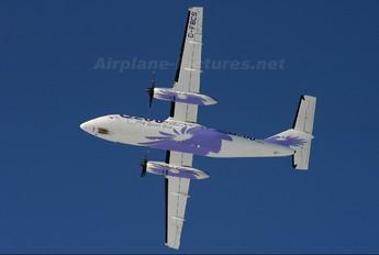 C-FBCS - Bombardier de Havilland Canada DHC-8-200Q Dash 8