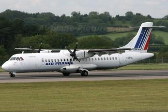 F-GPOC - Air France - Airlinair ATR 72 (all models)