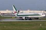 EI-UPI - Cargo Italia McDonnell Douglas MD-11F aircraft