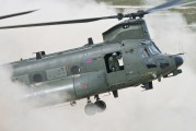 ZH904 - Royal Air Force Boeing Chinook HC.3 aircraft