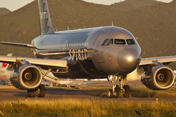 N526NK - Spirit Airlines Airbus A319