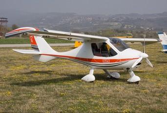 I-A560 - Private Flight Design CT2K