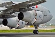 F-GLZL - Air France Airbus A340-300 aircraft