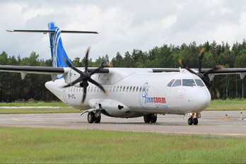 OH-ATL - FinnComm ATR 72 (all models)