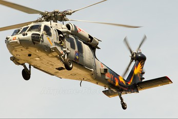 167832 - USA - Navy Sikorsky MH-60S Nighthawk