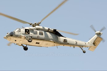 167837 - USA - Navy Sikorsky MH-60S Nighthawk