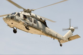 167833 - USA - Navy Sikorsky MH-60S Nighthawk