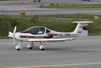 LN-YBB - Private Atec 321 Faeta