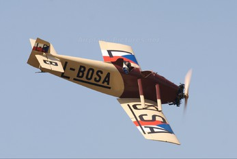 OK-BOS - Private Avia BH.5