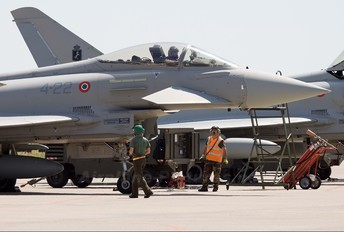 MM7301 - Italy - Air Force Eurofighter Typhoon S