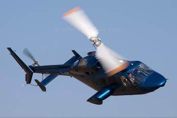 ZS-HMP - Private Bell 230