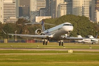 CX-CRF - Pluna Canadair CL-600 CRJ-900