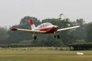 G-AWEZ - Private Piper PA-28 Cherokee aircraft
