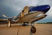 N996DM - The Flying Bulls Douglas DC-6B aircraft