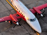 LV-ZPZ - Macair Scottish Aviation Jetstream 31 aircraft