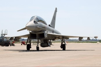 MM55094 - Italy - Air Force Eurofighter Typhoon T
