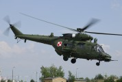 0820 - Poland - Air Force PZL W-3PL Głuszec aircraft