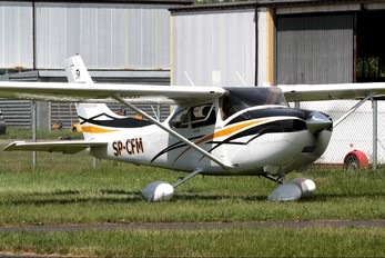 SP-CFM - Private Cessna 182 Skylane (all models except RG)